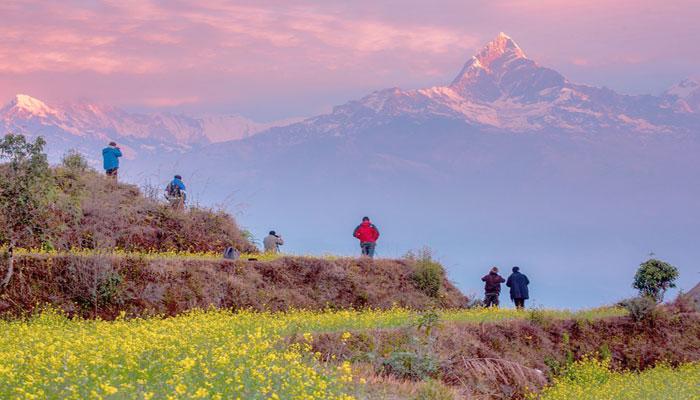 nepal explore tour